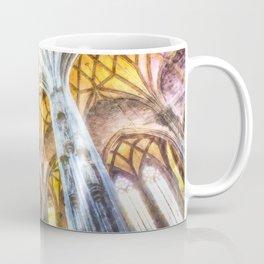 St Stephens Cathedral Vienna Art Coffee Mug