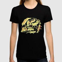 Dang Yo, Lizards Are Cool. T-shirt