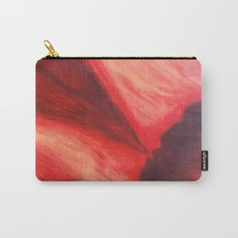 3 Visions Art Fire Carry-All Pouch