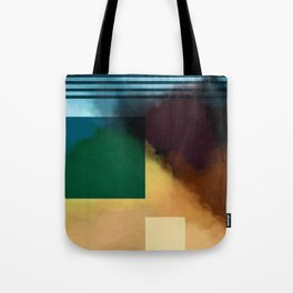 from chance to break Tote Bag