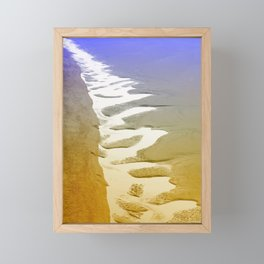Folly From Above Framed Mini Art Print