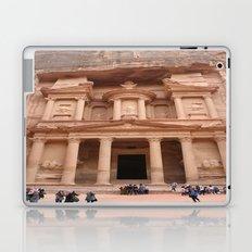 Petra, Jordan Laptop & iPad Skin
