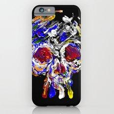 Skully Mix Slim Case iPhone 6s