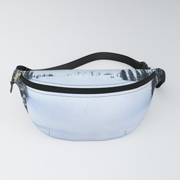Fresh morning powder Fanny Pack