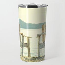 Adirondack Travel Mug