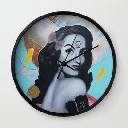 Félix Wall Clock