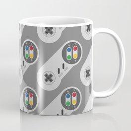 Retro Video Gamer Pattern 2 Coffee Mug
