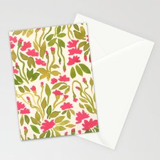 Garden Stationery Cards
