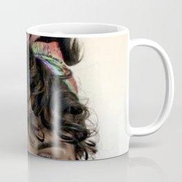 Kehlani 4 Coffee Mug
