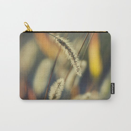 Colorful nature Carry-All Pouch