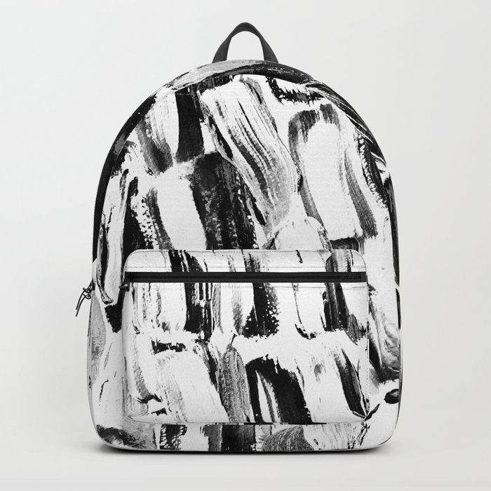 Sugarcane Illustration Backpack