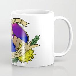 Less Queerbaiting - Impala Version Coffee Mug