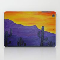 mexico iPad Cases featuring Mexico by Monica Georg-Buller