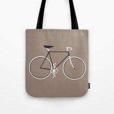 Single Speed Tote Bag