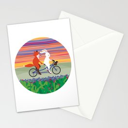 Hill Country Joyride Stationery Cards