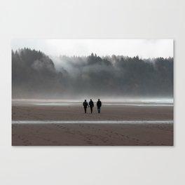 wayward Canvas Print