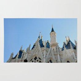 Cinderella's Castle I Rug