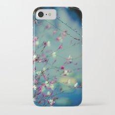 Monet's Dream iPhone 7 Slim Case