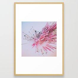 DEBORT (09.16.15) Framed Art Print