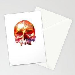 Skeletz0r Stationery Cards