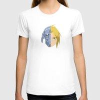 fullmetal alchemist T-shirts featuring Fullmetal Alchemist/RAM by 5eth