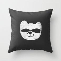Boo Throw Pillow