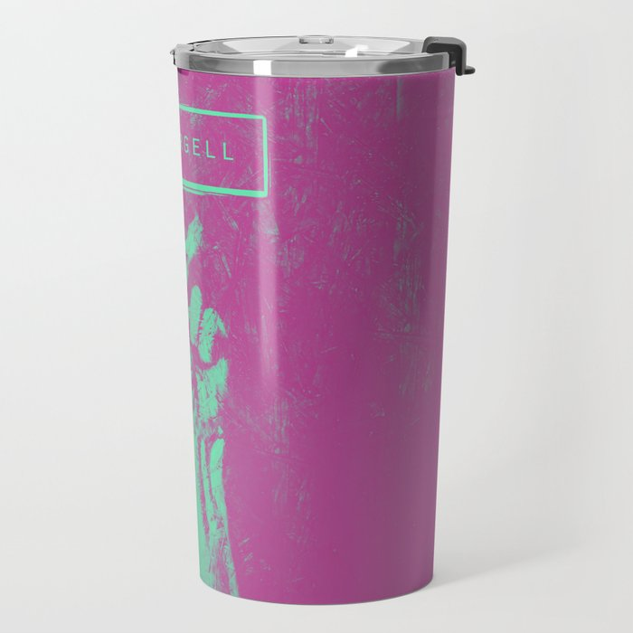 Candygirl Travel Mug