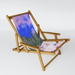 Cali Dreamy Sling Chair