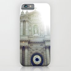 Eglise Saint Paul, Le Marais, Paris II Slim Case iPhone 6s
