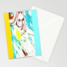 Pseudia Stationery Cards