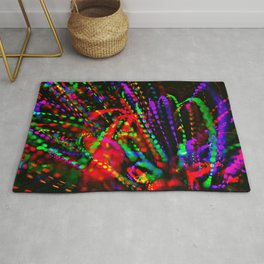 Colorfly Rug