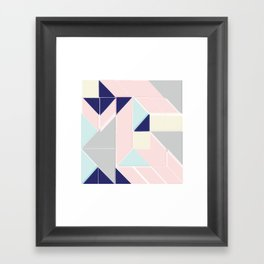 Musk Framed Art Print