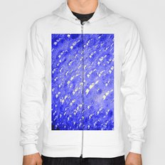 Abstract - Bubbles Hoody