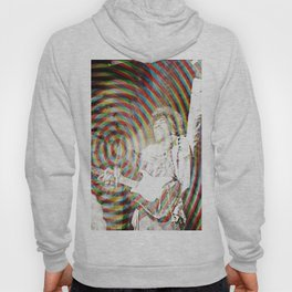 Are you experienced moire Hoody