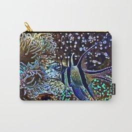 Reef and Fish Carry-All Pouch