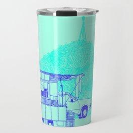 Caldo de Cana Travel Mug