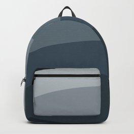 Steel Ellipses Backpack