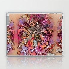 ▲Eatery▲ Laptop & iPad Skin