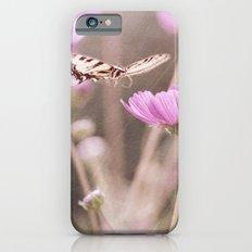 Chasing Butterflies iPhone 6s Slim Case