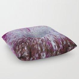 Extruded Floor Pillow
