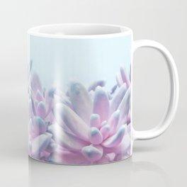 Sweet Succulents Coffee Mug