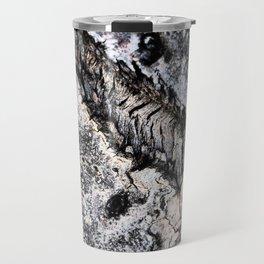 Under A Glass Moon Travel Mug