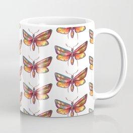 butterflies pattern 1 Coffee Mug