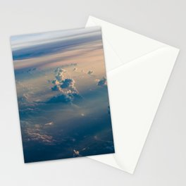 Cloudscape I Stationery Cards