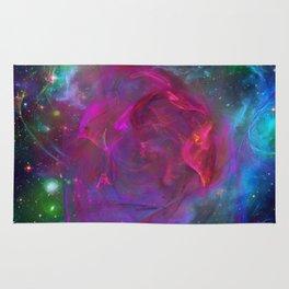 Cosmic Storm Rug