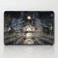 renaissance iPad Cases featuring Renaissance by Magick Kazim