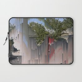 Interference #3 Laptop Sleeve