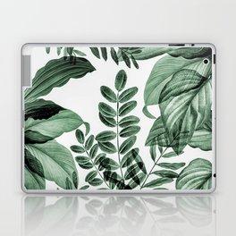 Tropical Rainforest - greenery Laptop & iPad Skin