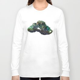 Life On Other Planets [Version 08] Long Sleeve T-shirt