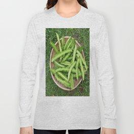 My Magical Beans Long Sleeve T-shirt